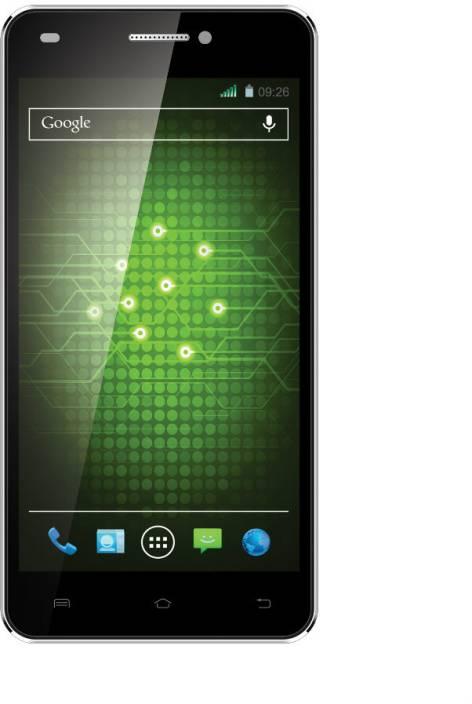 Xolo Q1200 (Black, 8 GB)