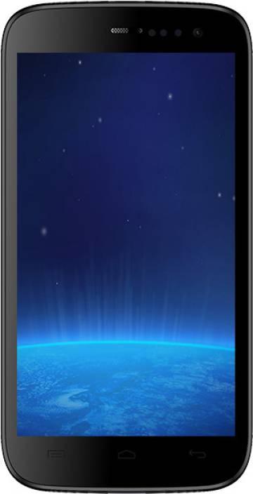 Micromax Canvas Magnus A117 (Blue, 4 GB)