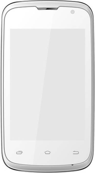 Karbonn A55 (White, 4 GB)