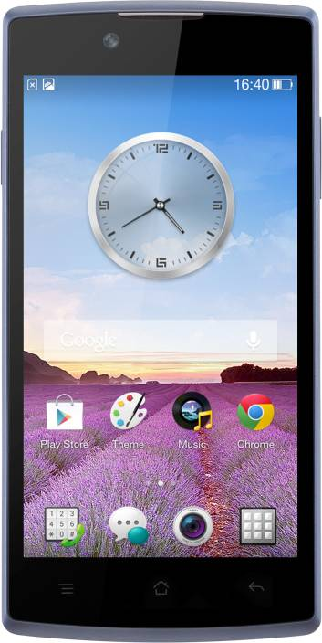 Picture of Oppo R831K Mt 6572 Flash file | Download free Firmware