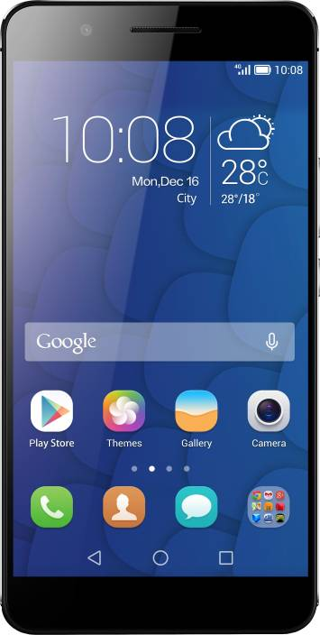 huawei 6. honor 6 plus (black, 32 gb) huawei a
