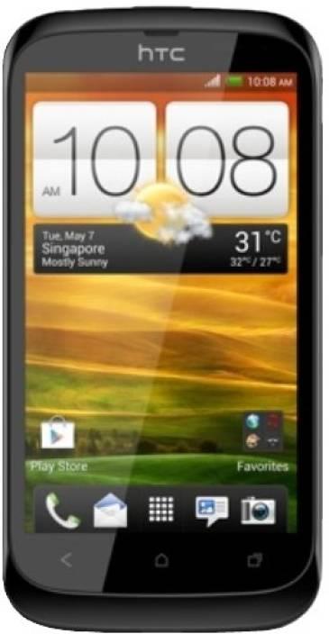 HTC Desire U Dual Sim (Black, 4 GB)