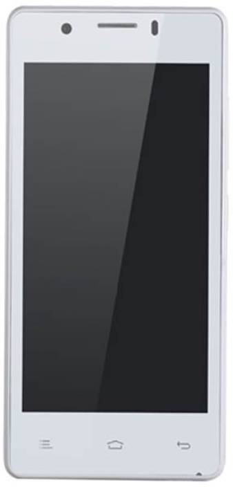 Gionee Pioneer P4 (White, 8 GB)
