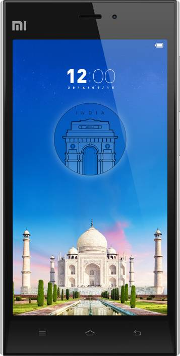 MI3 (Metallic Grey, 16 GB)