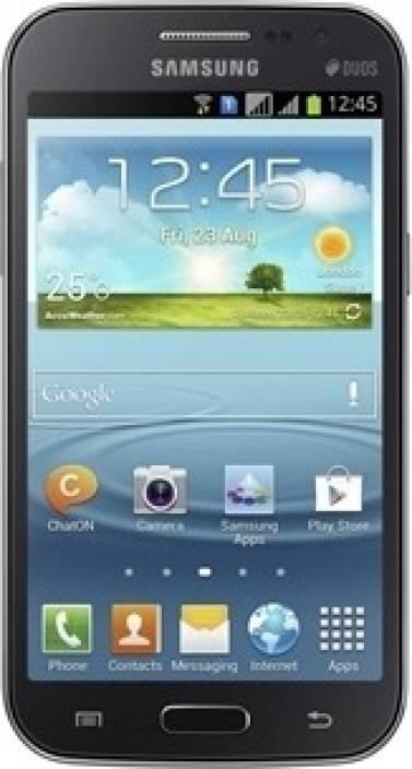 Samsung Galaxy Grand Quattro (Titan Gray, 8 GB)