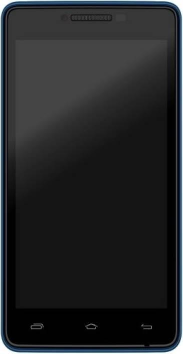 Micromax Canvas Fun A76 (Blue, 4 GB)
