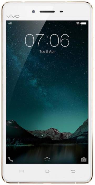 VIVO V3 Max (Gold, 32 GB)