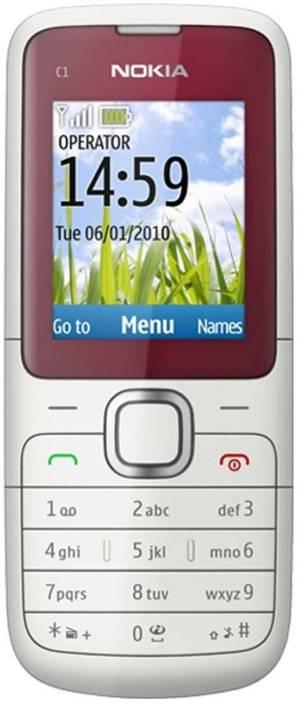 Nokia C-101