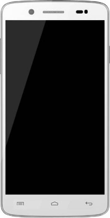 Micromax Canvas Elanza 2 A121 (White, 4 GB)