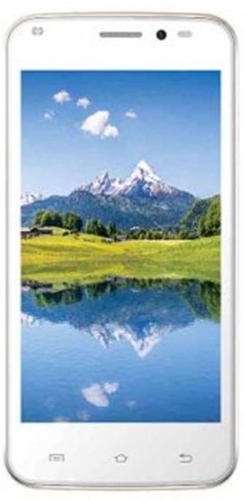 Intex Cloud (White, 8 GB)