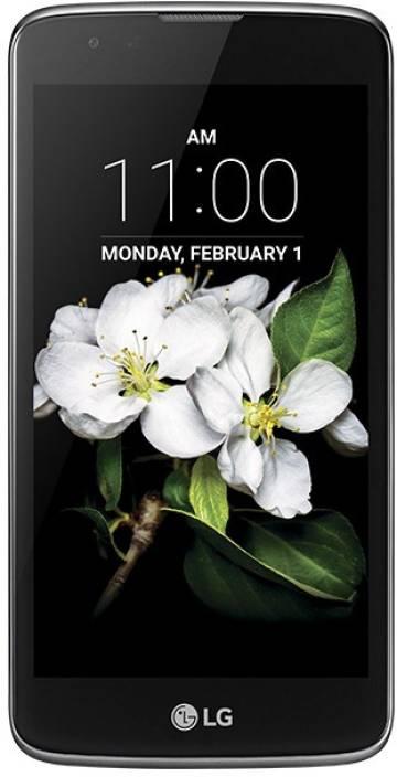 LG K-7 (Titan, 8 GB)