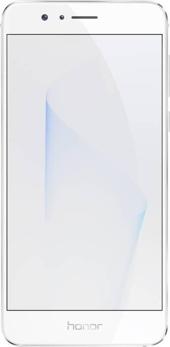 Honor 8 (4 GB RAM)