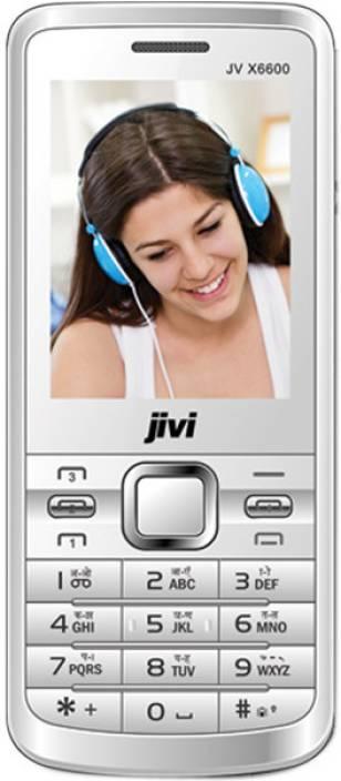 JIVI Four Sim Big Display