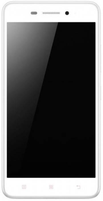 Lenovo Sisley S60 (White, 8 GB)