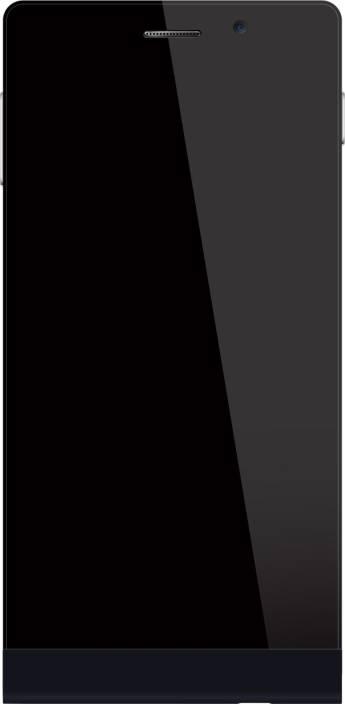 Karbonn Titanium Octane Plus (Black, 16 GB)