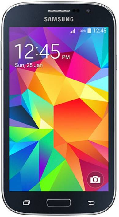 Samsung Galaxy Grand Neo Plus (Midnight Black, 8 GB)