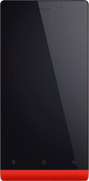 Karbonn Titanium Octane (Red, 16 GB)
