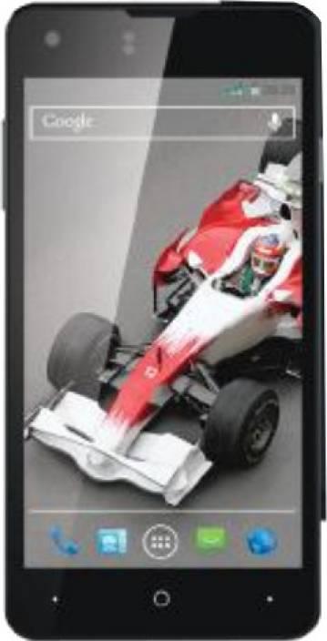 Xolo Q900S (Black, 8 GB)