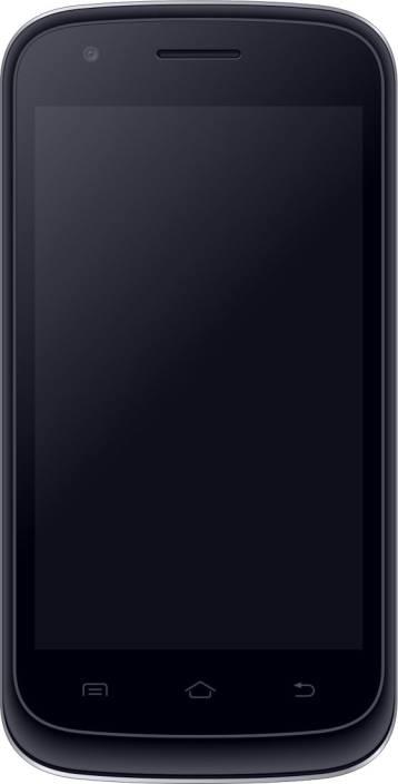 Karbonn Smart A92 (Black Silver, 512 MB)