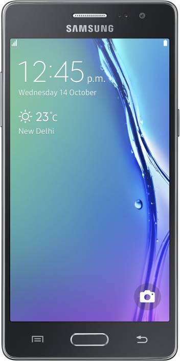 Samsung Tizen Z3 (Black, 8 GB)