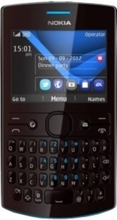 b28fce400 Nokia Asha 205 (Cyan Dark Rose)