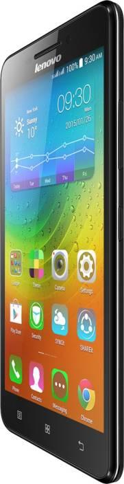 Lenovo A5000 (Black, 8 GB)