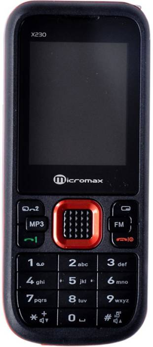 Micromax Mmx X230 Online at Best Price On Flipkart com