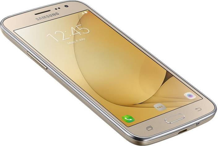 Samsung Galaxy J2 - 2016 (Gold, 8 GB)(1.5 GB RAM)