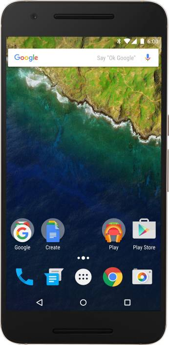 Huawei Nexus 6p Special Edition 64 Gb Rom 3 Gb Ram Online At