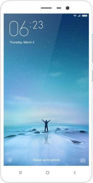 Redmi Note 3 (Silver, 32 GB)
