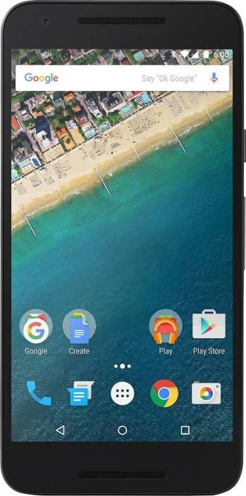 Nexus 5X (Carbon, 32 GB)