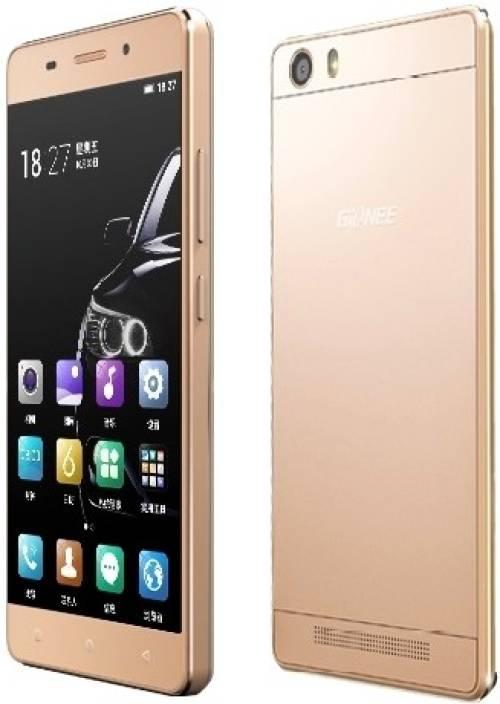 the latest 6051f 7ecd4 Gionee M5 Lite (Gold, 32 GB)