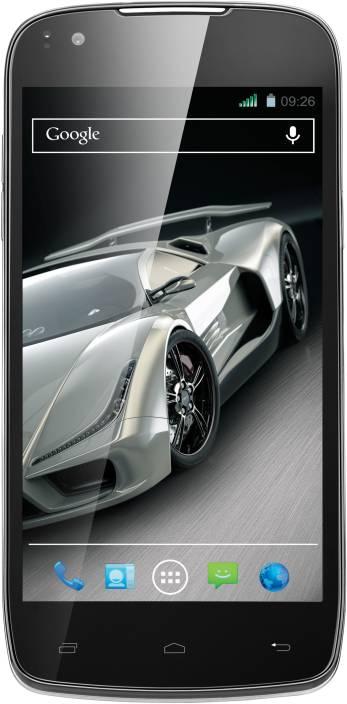 Xolo Q700S (Silver, 4 GB)