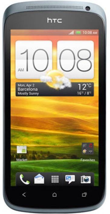 HTC One S Z560E (Black, 16 GB)