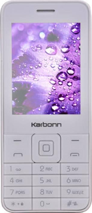 28ef8c967d3ff Karbonn K-Phone 1 Online at Best Price Only On Flipkart.com