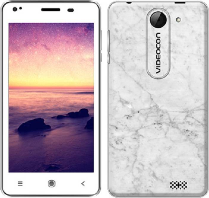 Videocon Graphite V45BD (Marble White, 8 GB)