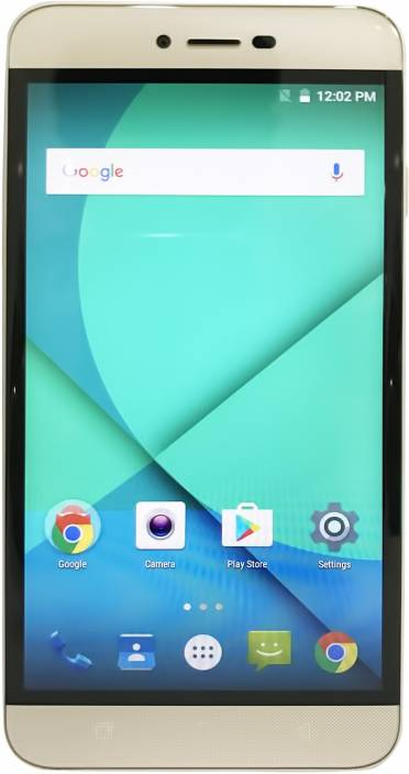 Coolpad Note 3S (Gold, 32 GB)