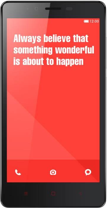 Redmi Note 4G (White, 8 GB)