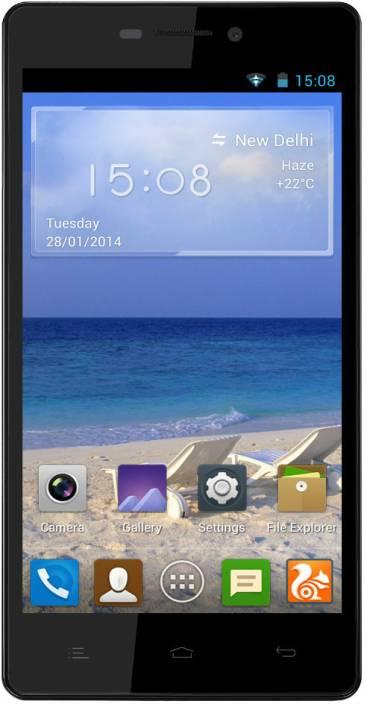 Gionee M2 (White, 4 GB)