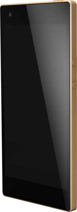 Xolo Cube 5.0 (2 GB RAM) (Gold, 8 GB)