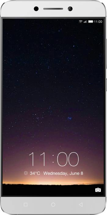 LeEco Le 2 (Grey, 32 GB)