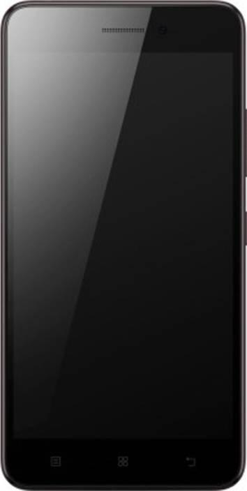 Lenovo S 60 (Gray, 8 GB)