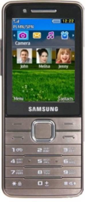 new product 12645 c1bb6 Samsung S5610