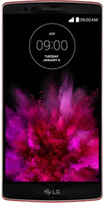 LG G FLEX2 (Red, 16 GB)
