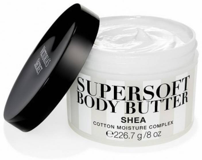 Victoria's Secret NEW! Shea Supersoft Body Butter