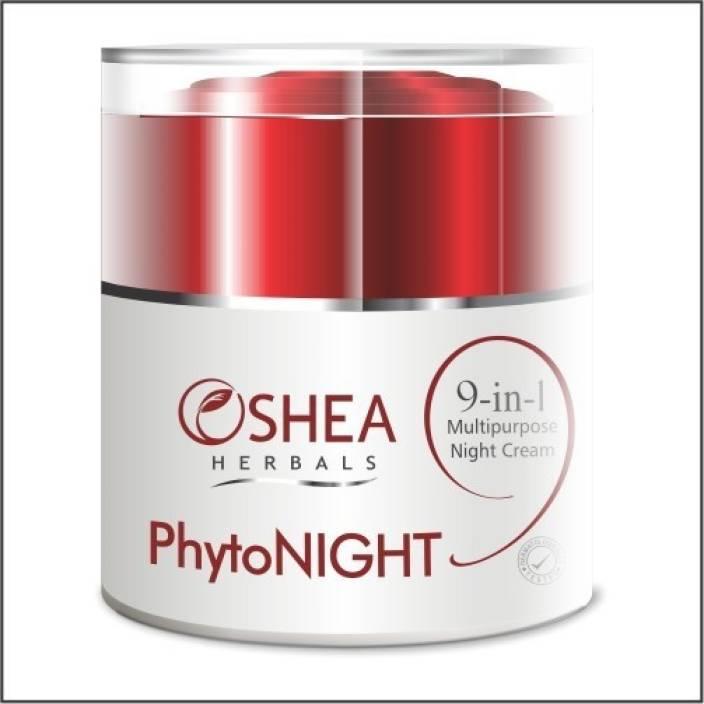 Oshea Herbals Phytonight Multipurpose Night cream