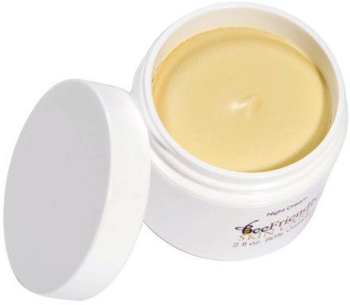 best natural night cream