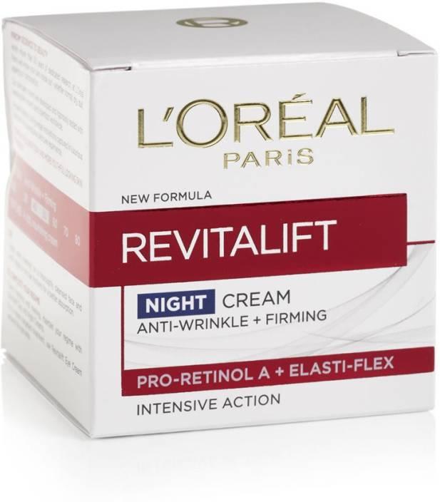 dea330d2ae3 L Oreal Revitalift Anti-Wrinkle + Firming Night Cream - Price in ...