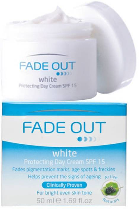 Fadeout White Protecting Day Cream