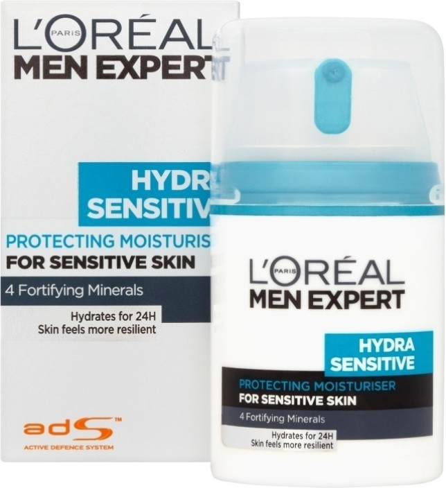 loreal mens anti wrinkle cream reviews